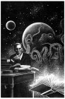 Fabian Fröhlich, Illustration, Frank Festa, Howard Philipps Lovecraft