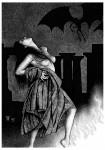 Dämonenkiller, Illustration, Baphomet