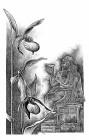 Fabian Fröhlich, Illustration, Brian Hodge, The Alchemy of the Throat
