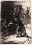 Nach Francisco de Goya