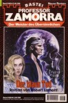 Professor Zamorra, Der blaue Tod