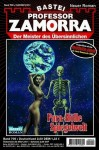 Professor Zamorra, Para-Hölle Spiegelwelt