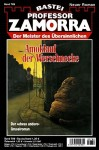 Professor Zamorra, Amoklauf der Werschnecke