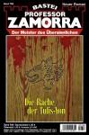 Professor Zamorra, Die Rache der Tulis-Yon