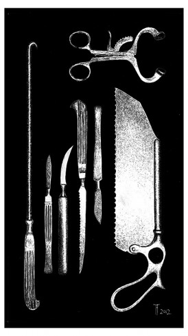 Malte S. Sembten, Die rite Kammer, Maskenhandlungen