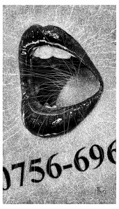 Malte S. Sembten, Telefonspiele, Maskenhandlungen