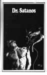 Jason Dark, John Sinclair, Jubiläumsband, Dr. Satanos