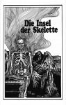 Jason Dark, John Sinclair, Jubiläumsband, Die Insel der Skelette