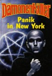 Dämonenkiller, Cover, Panik in New York