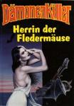 Dämonenkiller, Cover, Herrin der Fledermäuse