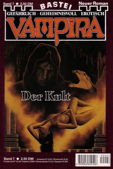 Vampira, Der Kult
