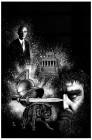 Fabian Fröhlich, Illustration, Henry S. Whitehead, Der persische Ghoul