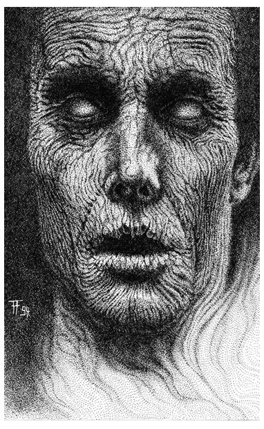 John Sinclair, der Unheimliche von Dartmoor