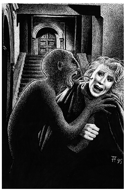 John Sinclair, Im Haus des Schreckens