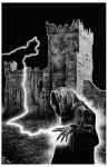 John Sinclair, Der unheimliche Mönch