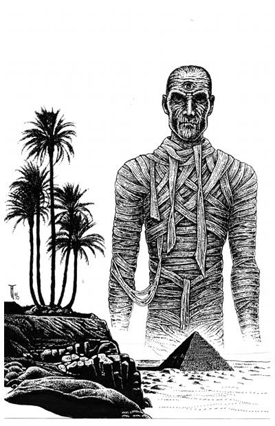 John Sinclair, Die Rückkehr des Rächers