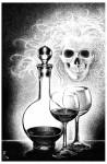 John Sinclair, Teufelstrunk um Mitternacht