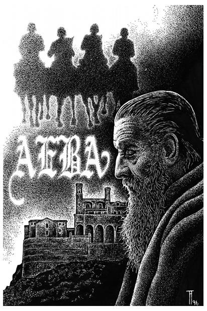 John Sinclair, Die Horror-Reiter