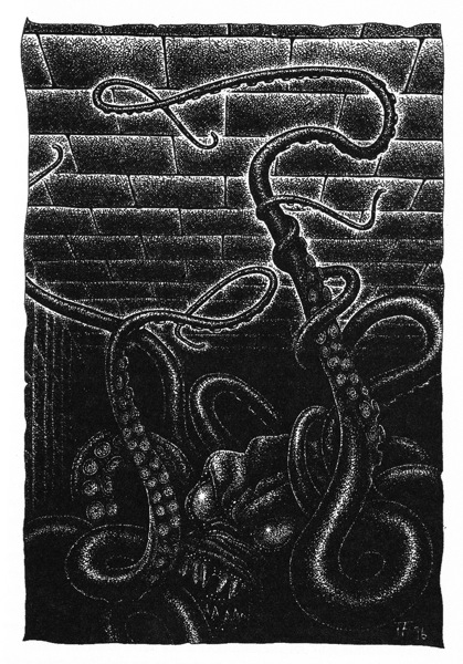 Wolfgang Hohlbein, Der Hexer von Salem: Das Labyrinth von London