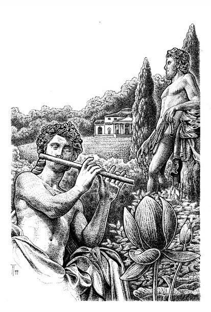 Fabian Fröhlich, Brian Hodge, The Alchemy of the Throat