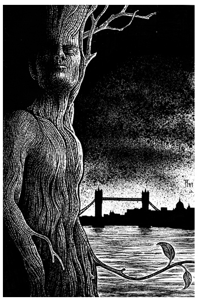 John Sinclair, Todeszone London