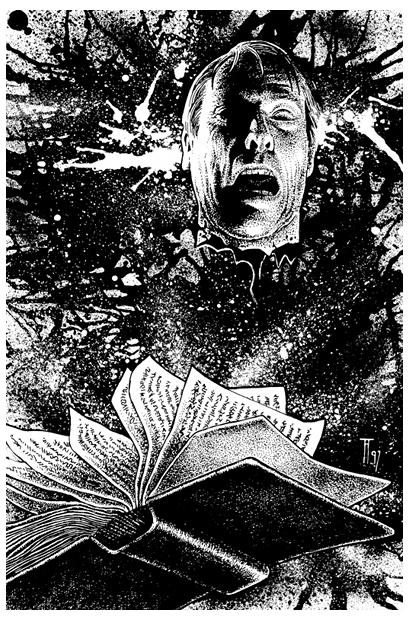 John Sinclair, Das Buch der grausamen Träume