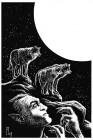 John Sinclair, Die Werwolf-Insel
