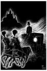 John Sinclair, Die Höllenkutsche