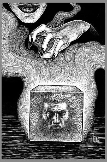 John Sinclair, Der Würfel des Unheils