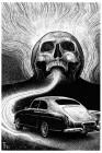 John Sinclair, Flucht in die Schädelwelt