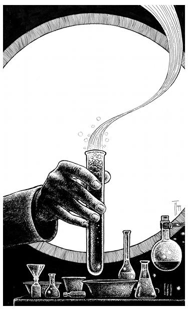 John Sinclair, Das Elexier des Teufels