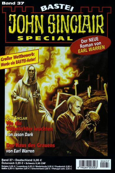 John Sinclair Special