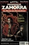 Professor Zamorra, Des Teufels Traum