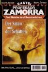 Professor Zamorra, Der Satan jagt den Schatten