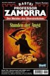 Professor Zamorra, Stunden der Angst