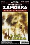 Professor Zamorra, Die Nacht der Höllenfürstin