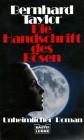 Fabian Fröhlich, Coverillustration, Bernard Taylor, Evil Intent