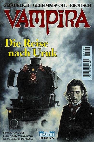 Vampira, Die Reise nach Uruk