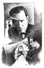 West End Horror, Fabian Fröhlich, Illustration, Nicholas Meyer, Sherlock Holmes und die Theatermorde
