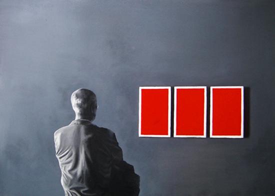 Fabian Fröhlich, Red Alert