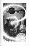 Fabian Fröhlich, Illustration, Helmut W. Pesch, Die Herren der Zeit