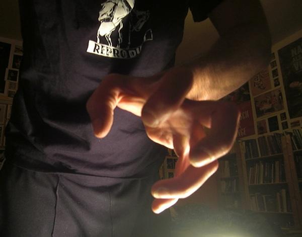 Vampira Band 13, Traumzeit-Dämonen, Referenzfoto